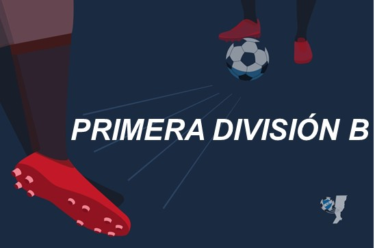 Cronograma fecha 3, torneo Clausura Antonio Bossio