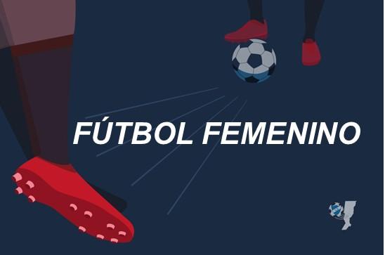 Femenino: Resultados de la fecha 3 en Reserva